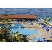 Nana Beach Hotel Hersonissos Crete Greece Book