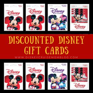 Consolidate Disney Gift Cards - disney cruise mom blog i am a mom who loves all things disney but especially