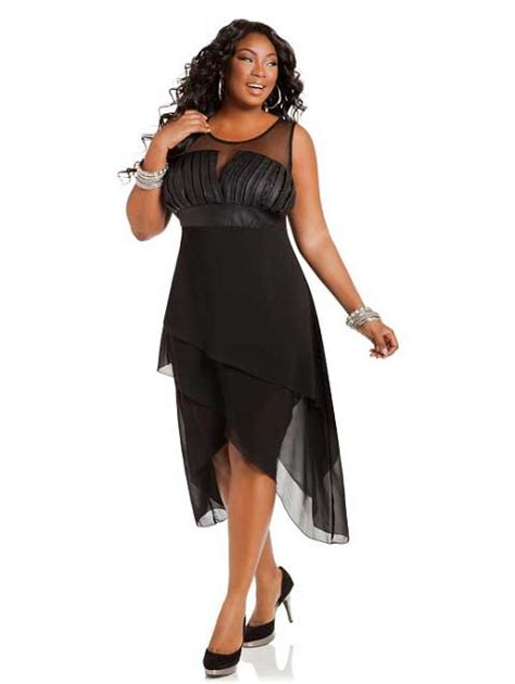 14 Top Dresses For Plus Sized by Junior Plus Size Cocktail Dresses 14