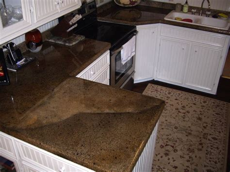 Concrete Overlay Countertops by 17 Best Images About Kitchen Design Decor Tutorial On