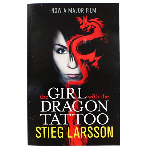 the girl with the dragon tattoo books the with the millennium trilogy by