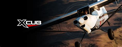 fast jets and other 1910690422 cubcrafters debuts new flagship xcub lycoming com