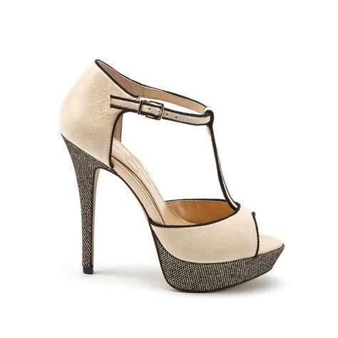 bone high heels bansi high heels in beige bone summer