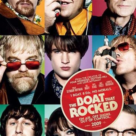 8tracks radio the boat that rocked 26 songs free and - The Boat That Rocked Soundtrack Youtube