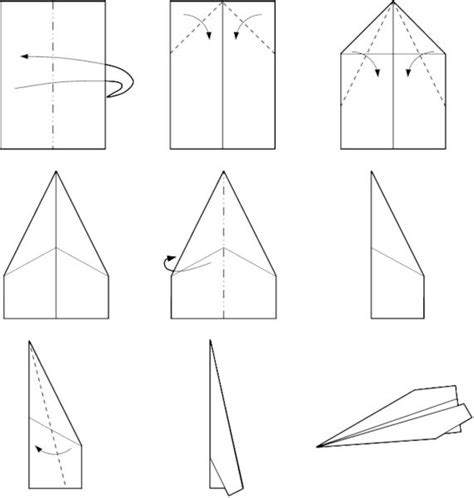 Fabrication Template Paper