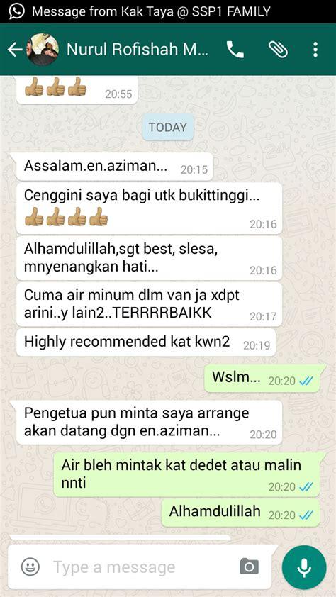 Bulk Sms Indonesia Whatsapp Marketing Sms Blast - cuti cuti ke padang bukittinggi dan medan indonesia
