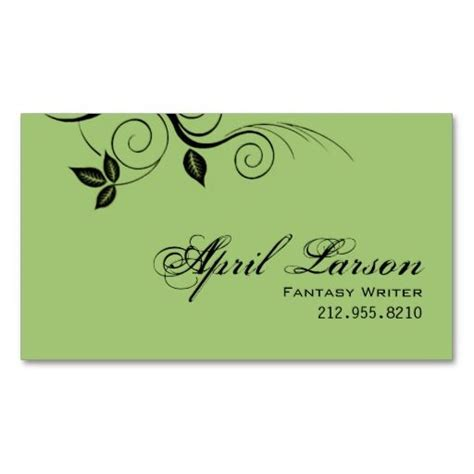 Screenwriter Business Card Templates by 17 Best Images About Artisan Business Cards On