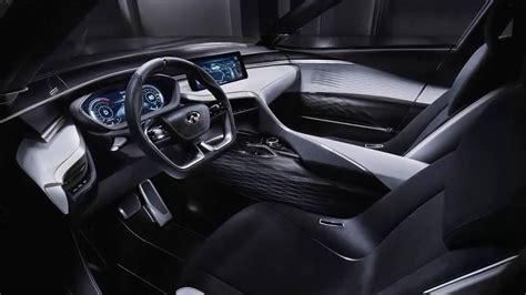 infiniti qx60 interior 2017 infiniti qx60 interior and xterior design 2017