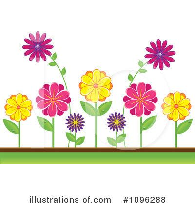 May Borders Clipart by Flower Clip Clipart Free Clipart