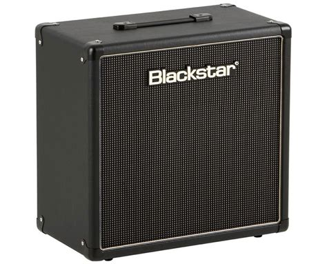 blackstar ht 5 ht5 series ht 110 ht110 speaker cabinet 40w