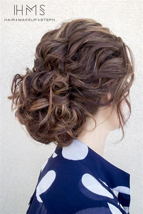 loose 50s updo best 25 loose curly hair ideas on pinterest loose curly