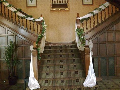 ivy staircase steunk pinterest ivy lodges and staircase swagging quot fall quot in love backyard anniversary