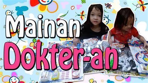 Mainan Anak Edukasi Doctor Set Hj072 mainan dokter an untuk anak anak doctor set toys for chikamimihd