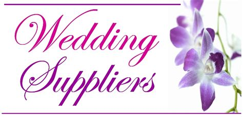 Wedding Suppliers by Wedding Suppliers For Manchester Cheshire And The West