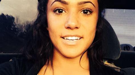 Alyssa Funke by Alyssa Funke Wisconsin Student Commits