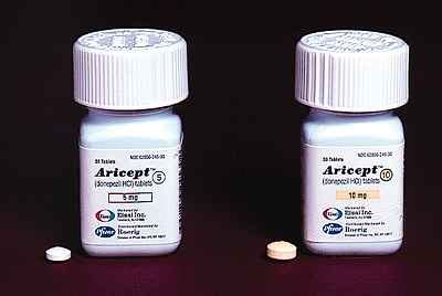 Aricept 5mg Eisai aricept 5mg thedonrx the global leader