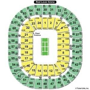 Rod Laver Floor Plan by Rod Laver Arena Seating Plan Rod Laver Arena Floor Plan