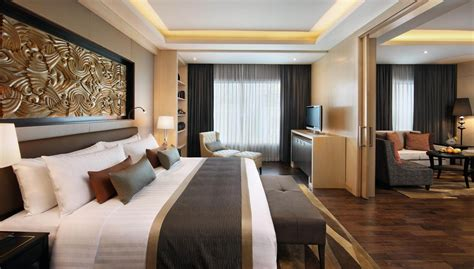 Suite by Executive Suite Amari Watergate Bangkok