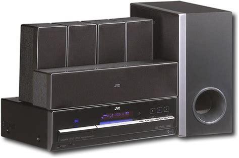 jvc 1100w 5 1 ch home theater system upconvert dvd cd