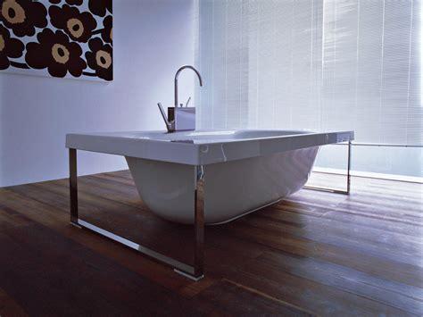 kos bagni vasca da bagno in metacrilato kaos 1 kos by zucchetti