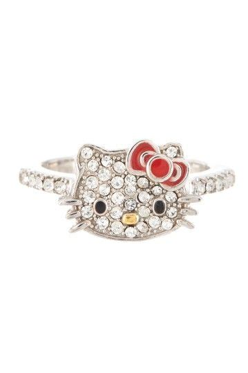 Hello Pave Ring From Neiman by 25 Pave Ring Ideas On Wedding Rings