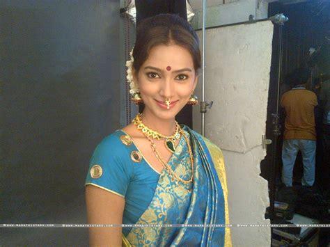 marathi stars hd photos pallavi subhash marathi actress wallpapers 3