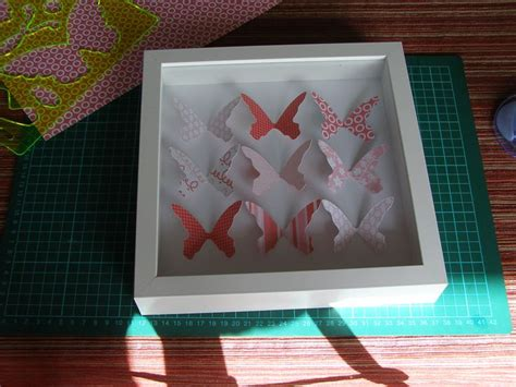 How To Make A Paper Shadow Box - 17 best images about how to make shadow boxes on