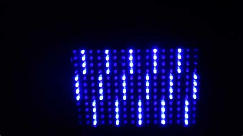led panel stage lighting tomtop wholesale rgb led stage lighting effect light