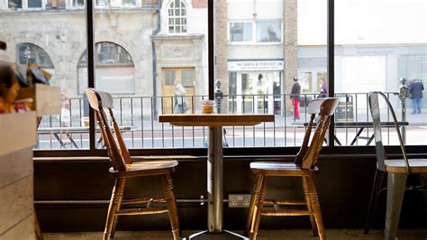 London S Best Caf 233 S And Coffee Shops Time Out London