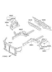 Hyundai Sonata 2011 Parts Sonata Parts Auto Parts Diagrams