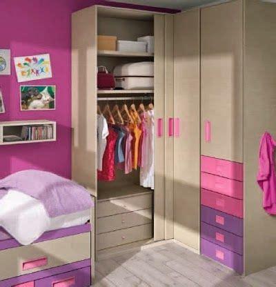 armarios  habitaciones juveniles habitacion juvenil de la coleccion niko habitaciones
