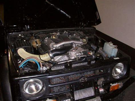 Suzuki Samurai Engine Swaps Motor Thread Pirate4x4 4x4 And Road Forum