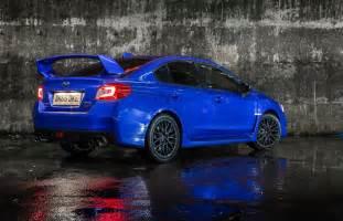 Wrx Sti Subaru 2017 Subaru Wrx Sti Gallery