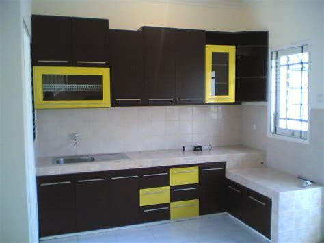 desain interior dapur sangat sederhana dapur minimalis kecil sederhana rumah minimalis modern