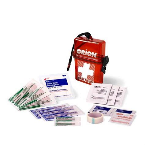 runabout boat kit orion runabout first aid kit west marine