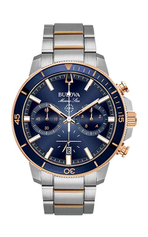 Bulova Original Marine bulova marine 98b301