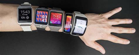 Smartwatch Canggih miliki 6 smartwatch murah dan canggih 2018 terbaik untukmu