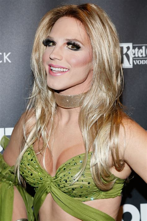 Out 100 Awards 2 by Derrick Barry In Arrivals At The Out100 Awards In Nyc Zimbio