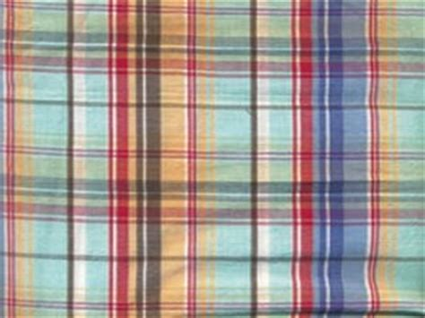 check pattern types an introduction to checkered and striped shirt fabric