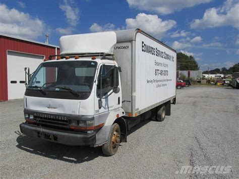 mitsubishi fuso box mitsubishi fuso fh for sale rich creek virginia price