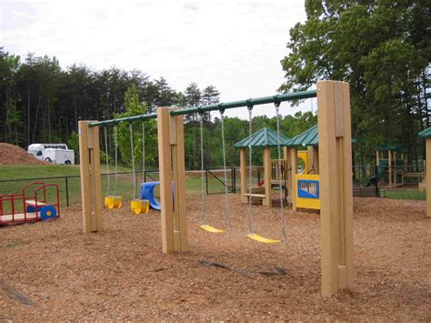tall swing set how to build tall swing set just b cause