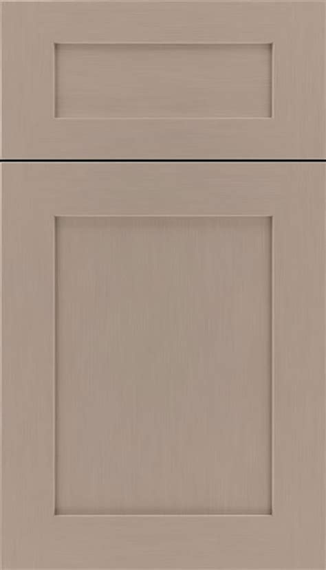 Mdf Shaker Cabinet Doors Portabello Mdf Finish Kitchen Craft Cabinetry