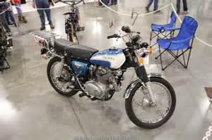 Vintage Honda Motorcycle Vintage Honda 350cc Motorcycle Motorcycles