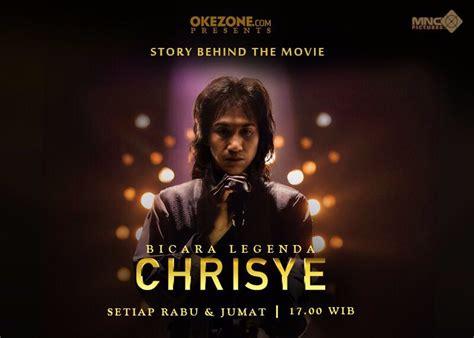 Film Chrisye Di Bioskop | hari ini film chrisye rilis di bioskop bioskop terdekatmu