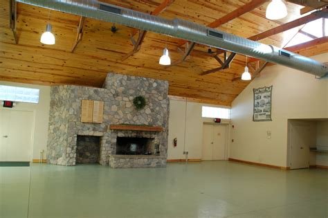 Elmwood Cabin by Facilities City Of Rocky River Ohio