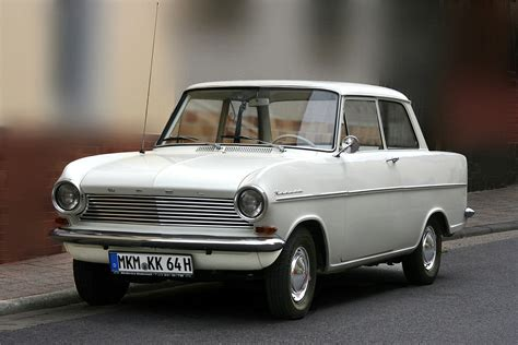 1966 opel kadett 1966 opel kadett information and photos momentcar