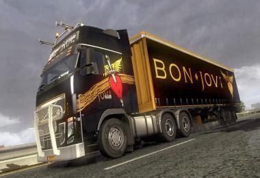 Trucker Bon Jovi Tbj001 3 bon jovi pack all modhub us