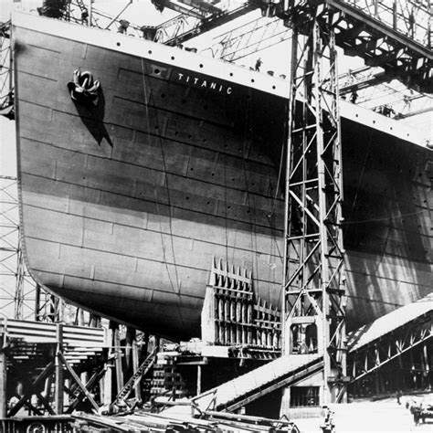imagenes historicas del titanic si usted encuentra la verdad sobre el titanic rey de