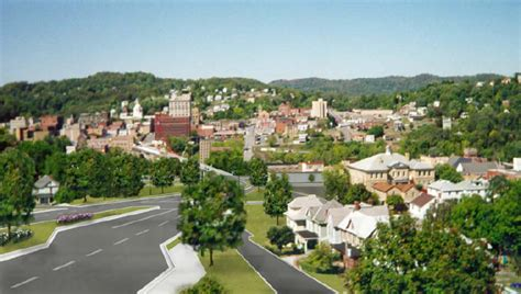 5 Year Mba Fairmont Wv by The 5 Wonders Of Fairmont West Virginia