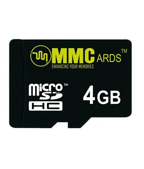 Memory Mmc 4gb Mmc Memory Card 4gb Memory Card Buy Mmc Memory Card 4gb
